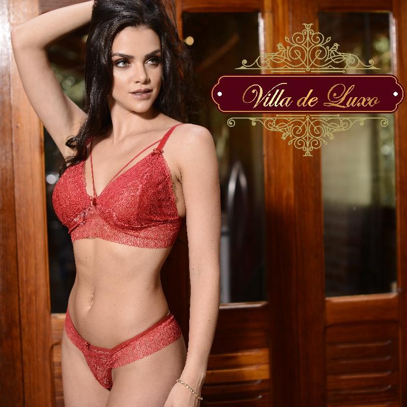 79ca2f135 Villa de Luxo Lingerie - Loja Virtual